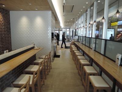 Soup Stock Tokyo CIAL桜木町店 外観2