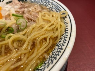 20/08/02丸源ラーメン八王子南大沢店 03