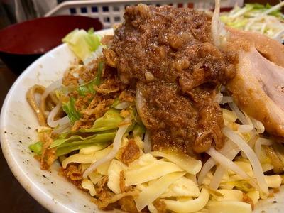 21/04/21麺屋歩夢 09