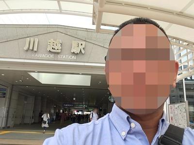 17/09/05ラーメン二郎川越店 11