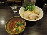 15/05/22ど・みそ町田店 特みそつけ麺03