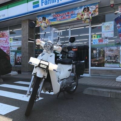 18/07/20ラーメン二郎めじろ台店 11