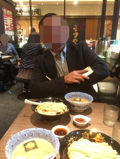 17/10/23六厘舎 TOKYO スカイツリータウン・ソラマチ店04