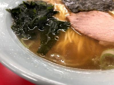 19/11/25ラーメンショップ綾瀬店 10