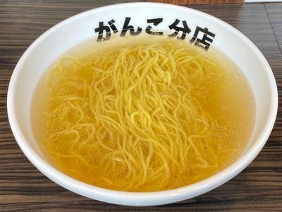 21/04/30元祖一条流がんこ総本家分店 05