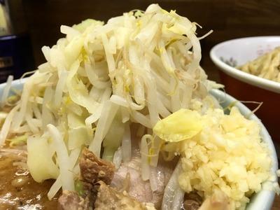 17/12/02ラーメン二郎新小金井街道店09