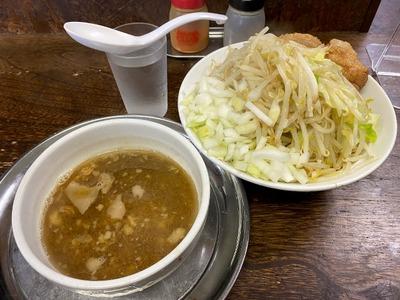 20/08/24麺でる南大沢店 09