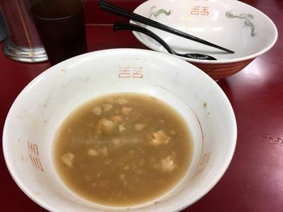 17/05/02ラーメン二郎相模大野店 11