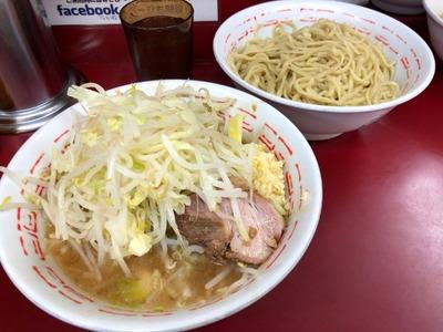 19/04/17ラーメン二郎相模大野店 02