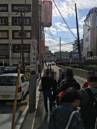 17/11/01シェーキーズ横浜西口店 03