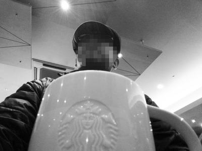 16/02/17スターバックスコーヒー町田パリオ店02