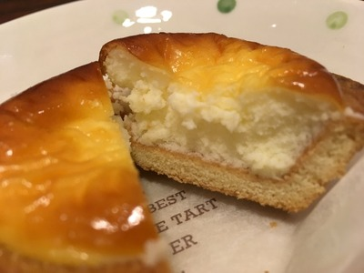 16/11/28BAKE CHEESE TART 立川店08
