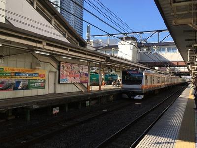 17/01/18ラーメン二郎荻窪店 (ニンニク少なめ)03