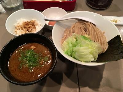 16/10/28つけ麺五ノ神製作所03