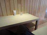 Cafe T-lappola 店内3