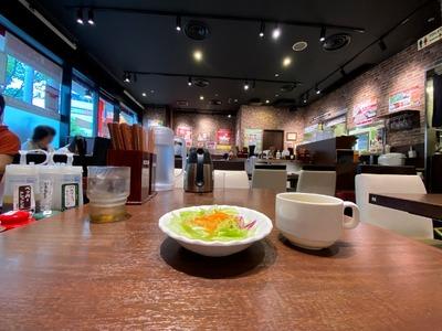 20/07/24いきなり!ステーキミウィ橋本店 02