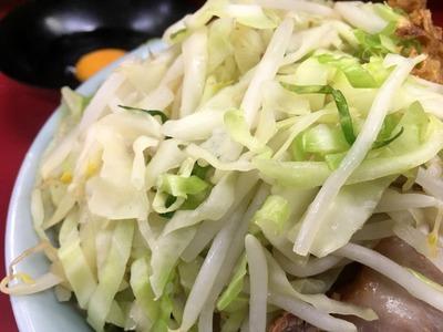 17/07/31ラーメン二郎中山駅前店09