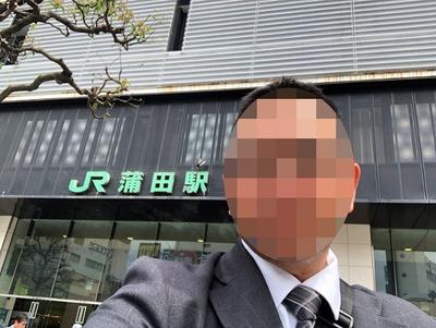 19/05/01ラーメン鷹の眼蒲田店 01