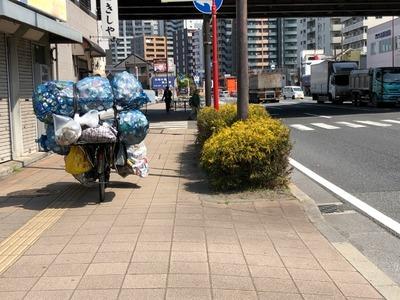 19/03/27とんぱた亭新子安店 07