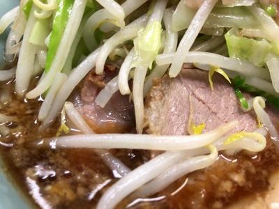 18/08/19ラーメン二郎中山駅前店13