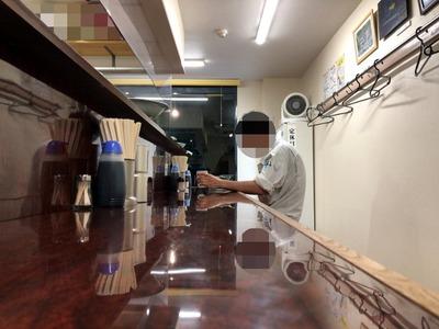 18/04/03ラーメン二郎めじろ台店 04