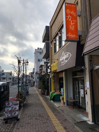 18/02/23ラーメン二郎立川店 23