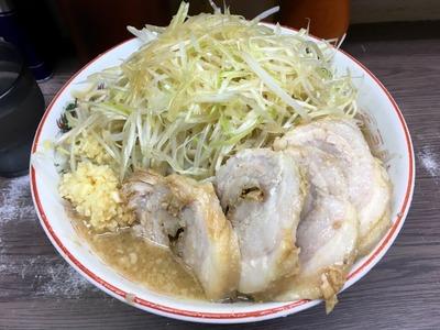 17/08/15 関二郎小ぶた+ネギ07