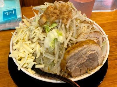 20/09/26ぶっ豚八王子店 05