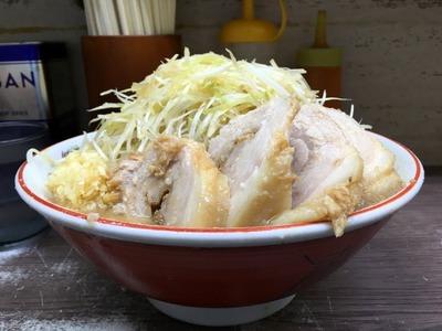 17/08/15 関二郎小ぶた+ネギ08