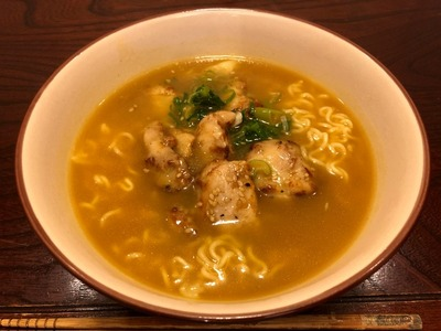 19/04/05カレー麺 07
