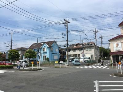 17/08/28ラーメン二郎めじろ台店 02