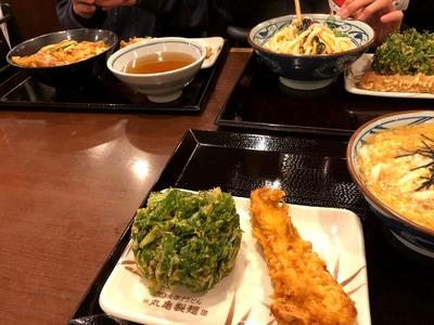 19/12/06丸亀製麺スーパーデポ八王子みなみ野店03