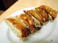 14/06/19おぐら屋 ラーメン+餃子2