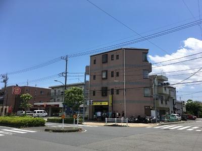 17/06/02ラーメン二郎めじろ台店 01