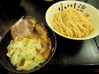 14/12/20小川流みなみ野店 味噌つけ麺+ちゃーしゅー1