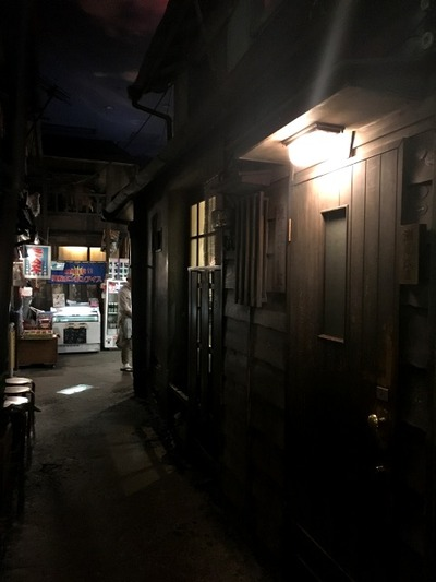 17/11/16新横浜ラーメン博物館 22