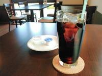 15/03/24BEANS TIME アイスコーヒー