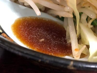 19/10/15ラーメン二郎めじろ台店 04