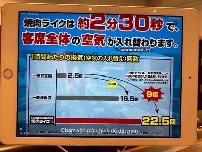 21/02/22焼肉ライク町田北口店 09