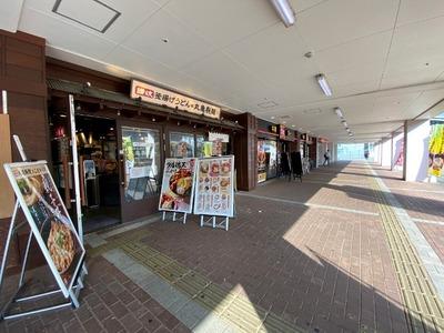20/10/01丸亀製麺スーパーデポ八王子みなみ野店02