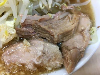17/09/15ラーメン二郎京成大久保店 10