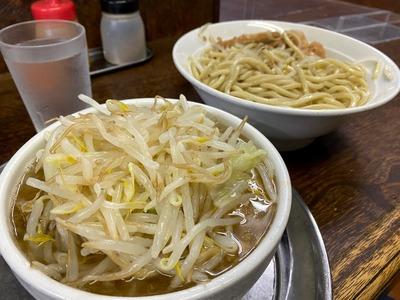 20/08/24麺でる南大沢店 14