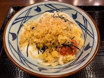 20/04/10丸亀製麺スーパーデポ八王子みなみ野店03