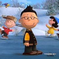 peanutsきよすけ冬1