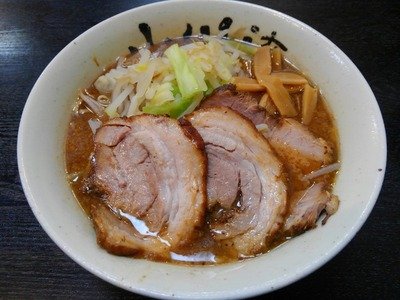 16/01/24小川流みなみ野店 半ちゃーしゅー04
