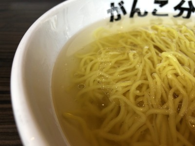 18/07/24元祖一条流がんこ総本家分店 06