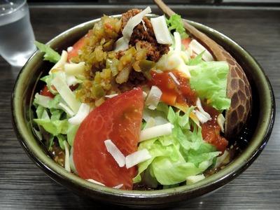14/05/06ど・みそ町田店 タコらーめん(味噌味)3