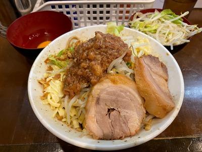 21/04/21麺屋歩夢 07