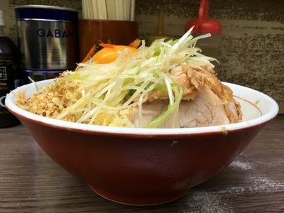 17/03/21 関二郎小+汁なし08