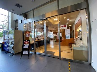21/04/06オギノパンCAFE橋本店 04